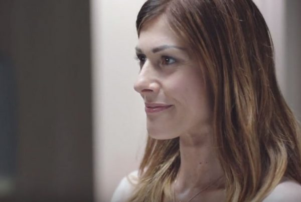 Francesca-Piani-makeup-artist-commercials-ENTEROGERMINA